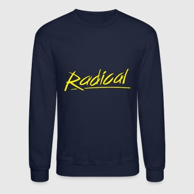 Radical Sportscars - Crewneck Sweatshirt