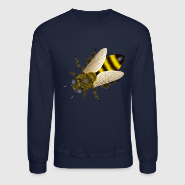 Like bee? Buy bee shirt/bee apparel/bee accessori - Crewneck Sweatshirt