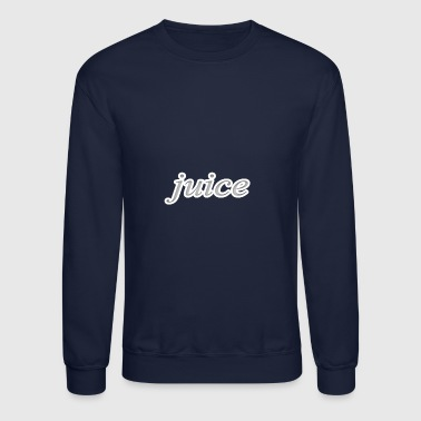 juice - Crewneck Sweatshirt