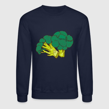 Broccoli - Crewneck Sweatshirt