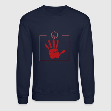 The Touch - Crewneck Sweatshirt