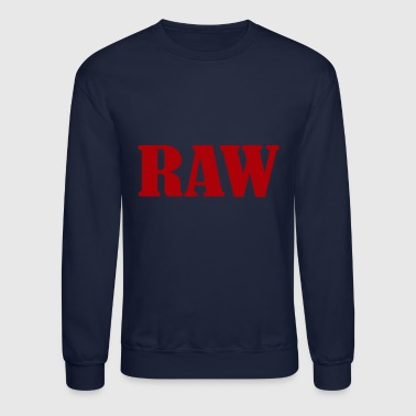 Raw RAW - Crewneck Sweatshirt