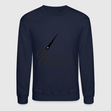 The Barber - Crewneck Sweatshirt