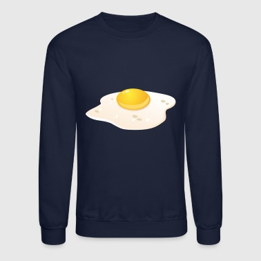 Egg - Crewneck Sweatshirt