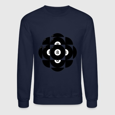 pool - Crewneck Sweatshirt