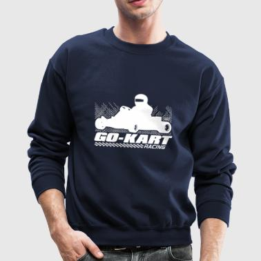Indoor Kart Racing Pro - Crewneck Sweatshirt