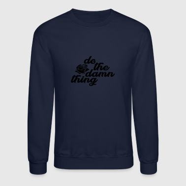 the Bachelorette - Crewneck Sweatshirt