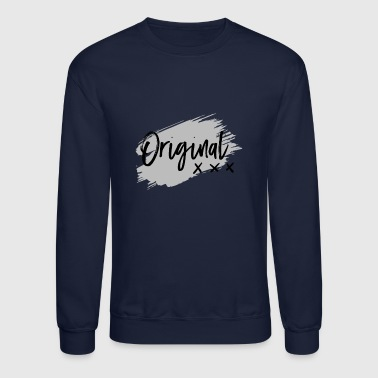Original - Crewneck Sweatshirt