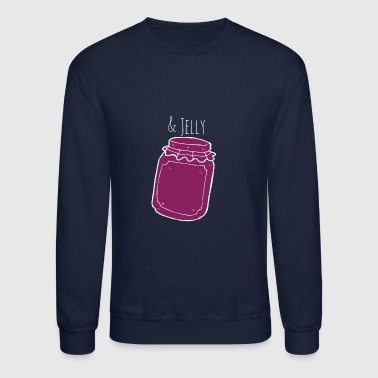 & Jelly - Crewneck Sweatshirt