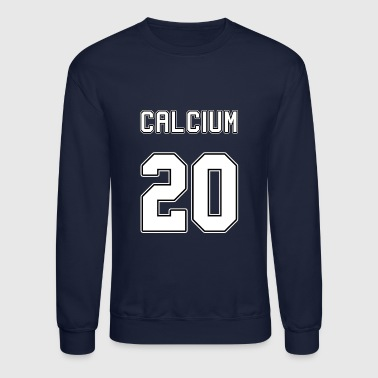 Periodic Table - Crewneck Sweatshirt