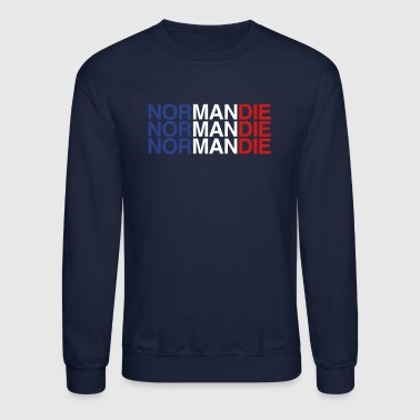 NORMANDIE - Crewneck Sweatshirt
