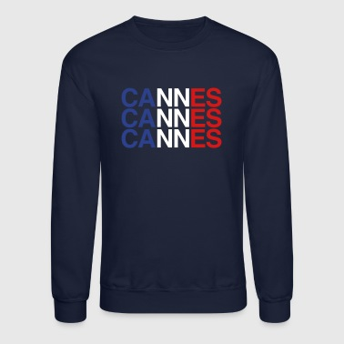 CANNES - Crewneck Sweatshirt