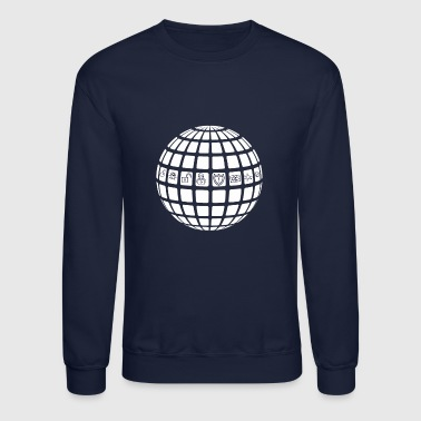 Web Hacker - Crewneck Sweatshirt