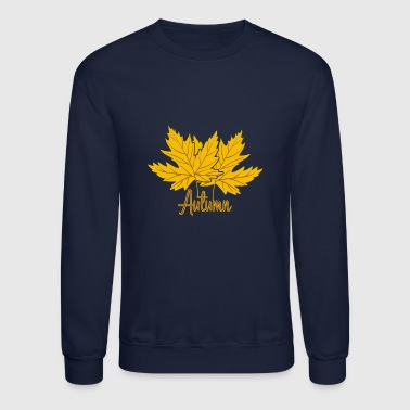 Fall - Crewneck Sweatshirt