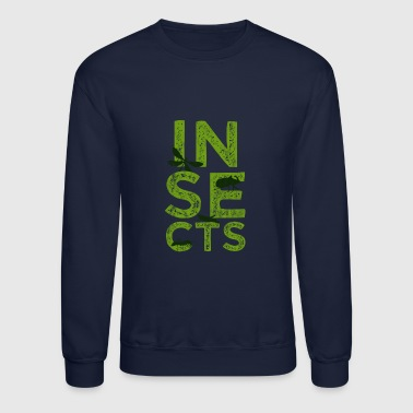 Insects - Crewneck Sweatshirt