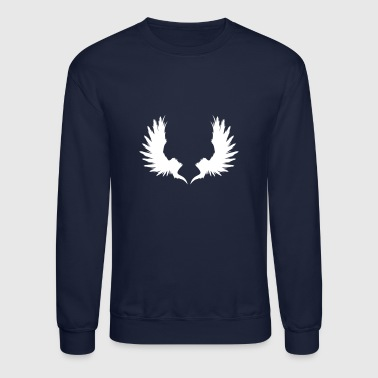 Wing - Crewneck Sweatshirt