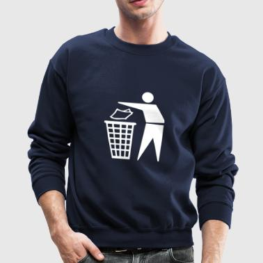 Keep Britain - Crewneck Sweatshirt