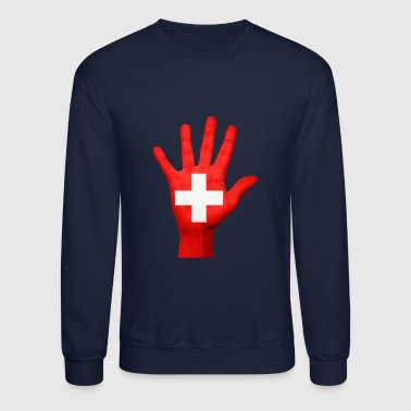 switzerland - Crewneck Sweatshirt