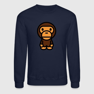 Bathing Ape - Crewneck Sweatshirt