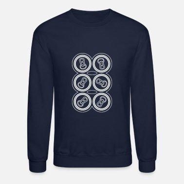 Six Pack Six Pack - Crewneck Sweatshirt
