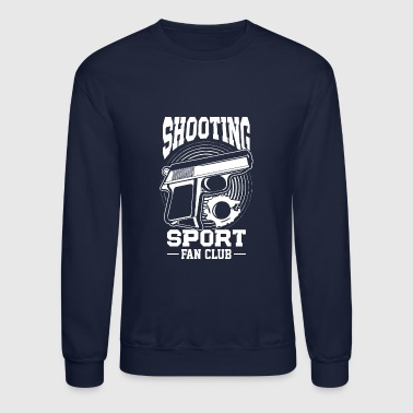Shooting Sport Fan club - Crewneck Sweatshirt