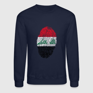Iraq iraq - Crewneck Sweatshirt