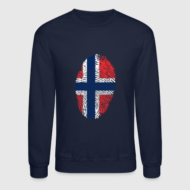 norway - Crewneck Sweatshirt