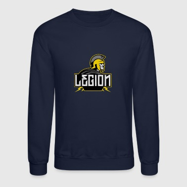 LEGION - Crewneck Sweatshirt