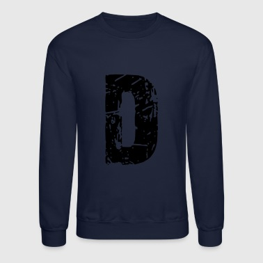 d 28 days later - Crewneck Sweatshirt