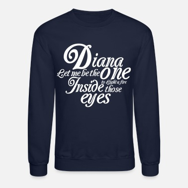 LIGHT A FIRE - Crewneck Sweatshirt