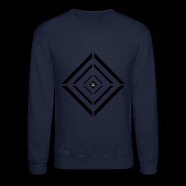 Illusion - Crewneck Sweatshirt