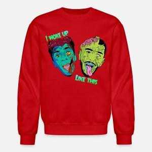 Uni Crewneck Sweatshirt