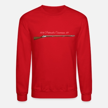 Springfield 1816 Conversion - Crewneck Sweatshirt