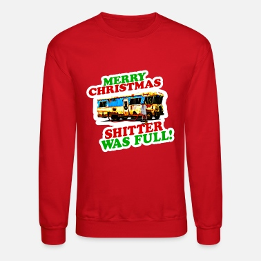 Vacation Christmas Vacation Gift - Unisex Crewneck Sweatshirt