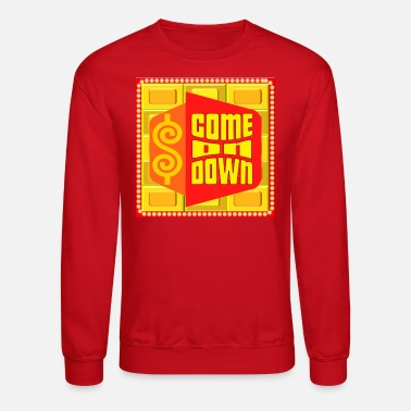 Right TV Game Show Apparel - TPIR (The Price Is...) - Crewneck Sweatshirt