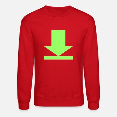 Download download - Unisex Crewneck Sweatshirt