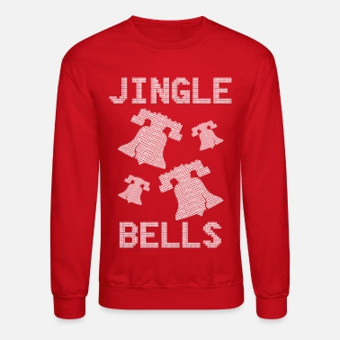 Jingle Bells Jingle Bells - Crewneck Sweatshirt