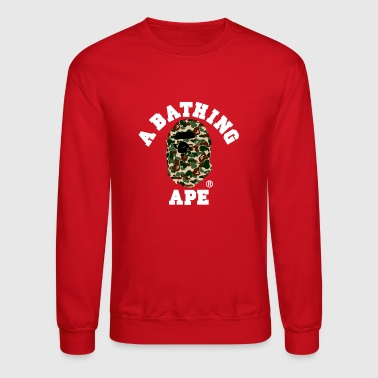 BAPE A BATHING APE - Crewneck Sweatshirt