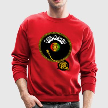in the groove - Crewneck Sweatshirt