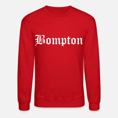 Blood bompton - Unisex Crewneck Sweatshirt