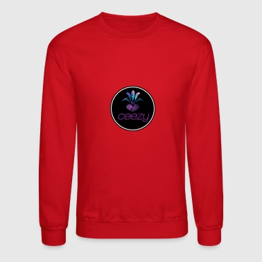 Outerspace - Crewneck Sweatshirt
