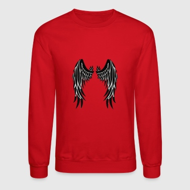 Wings - Crewneck Sweatshirt