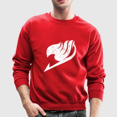 Black fairy Tail - Crewneck Sweatshirt