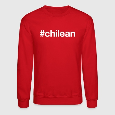 CHILE - Crewneck Sweatshirt