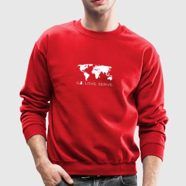 New Design Guatemala Mission Trip Best Seller - Crewneck Sweatshirt