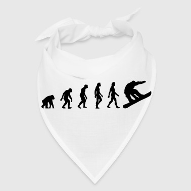The Evolution of Snowboarding - Bandana