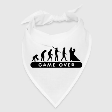 MARRIAGE - GAME OVER - Bandana