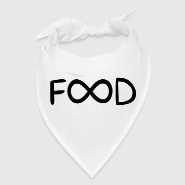ENDLESS FOOD - Bandana