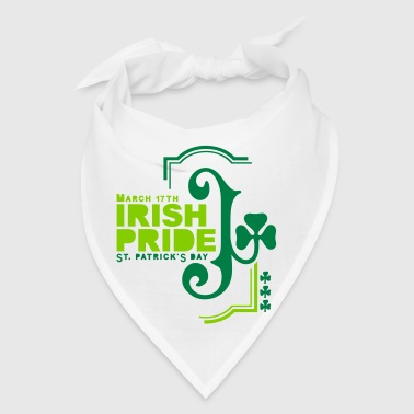 IRISH PRIDE - Bandana