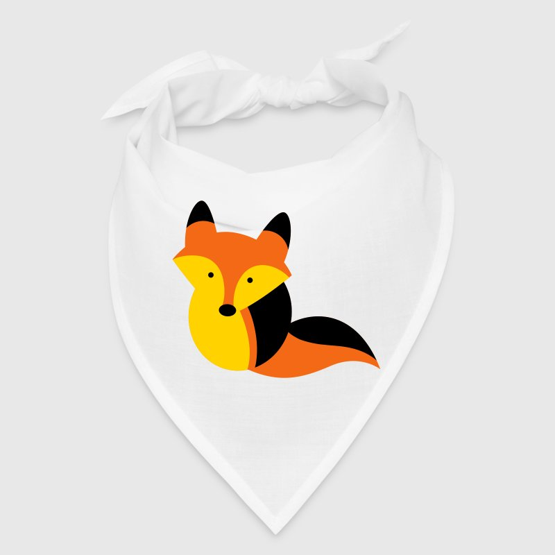 cutie little foxy vixen fox - Bandana
